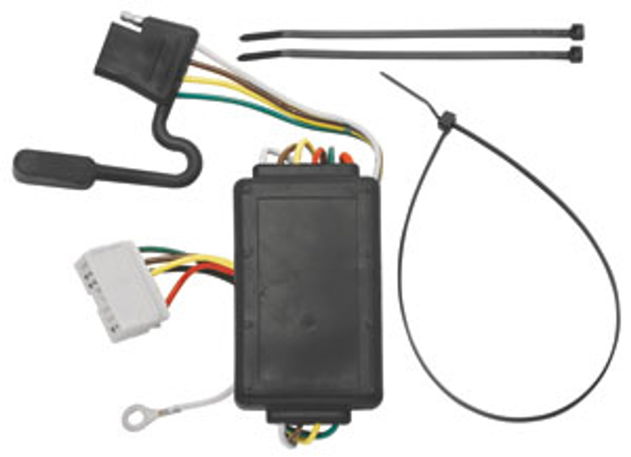 118424 --- T-One Connector