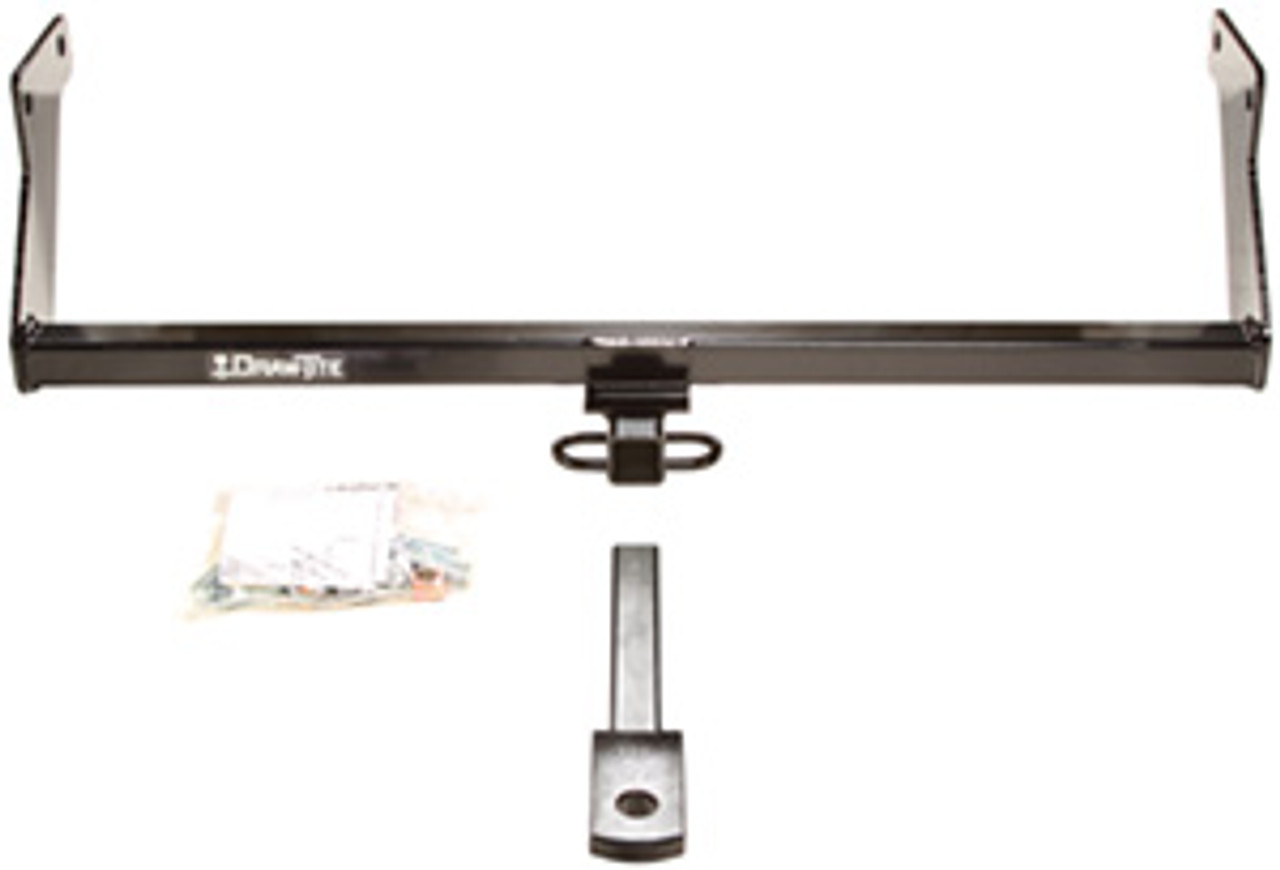 24769 --- Draw-Tite® Hitch