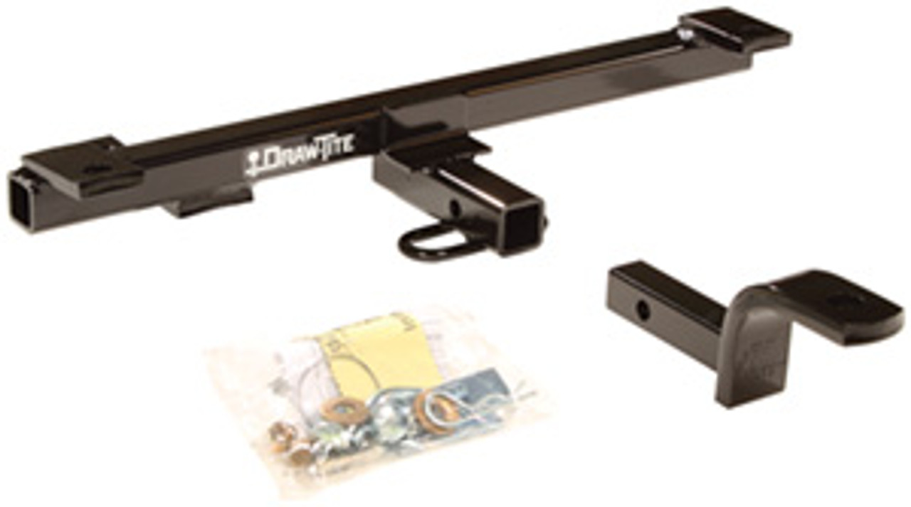 24773 --- Draw-Tite® Hitch