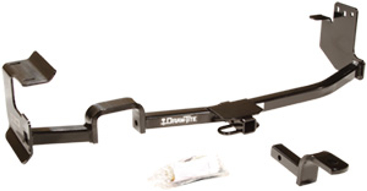24845 --- Draw-Tite® Hitch