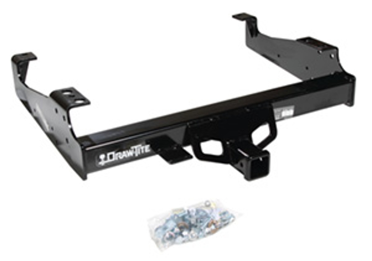 41547 --- Draw-Tite® Hitch