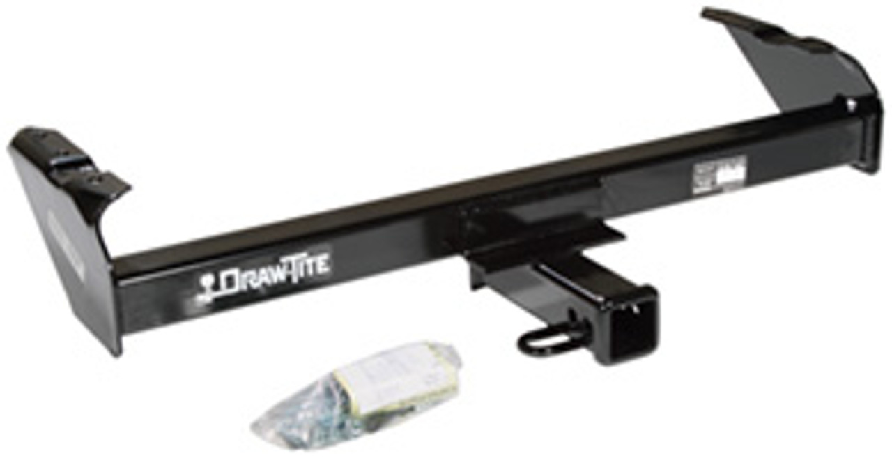 75038 --- Draw-Tite® Hitch