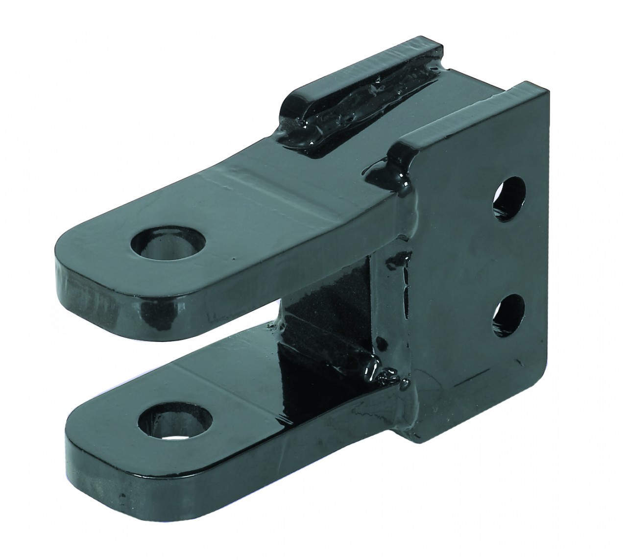 12676 --- Adjustable Clevis Hitch - 20,000 lb Capacity