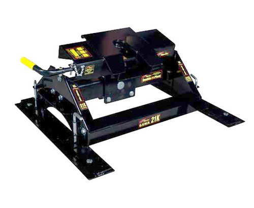 8550030 --- Demco 21K Fifth Wheel Hitch - SL Series