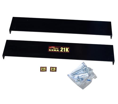 6052 --- Demco Upgrade kit 16k to 21k for 8550026