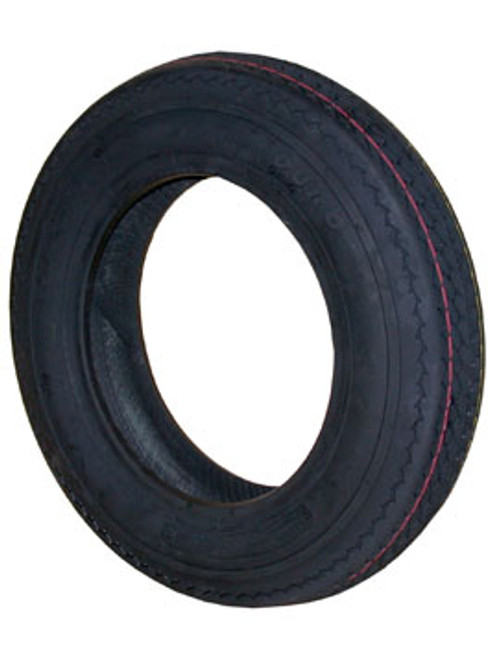 "TST185/80R13C --- 13"" Trailer Tire, 6 Ply"
