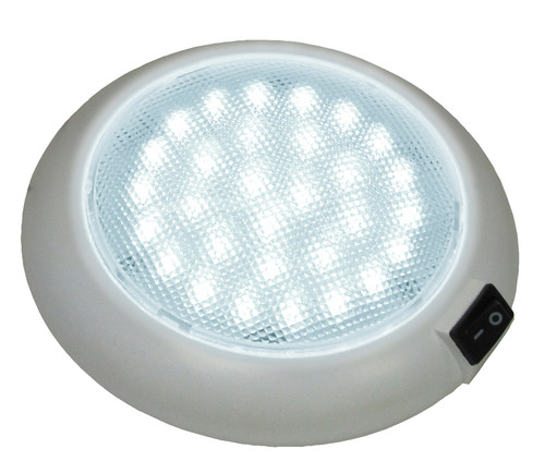 LED379C30 --- Interior Dome Light 12V - Switch Included