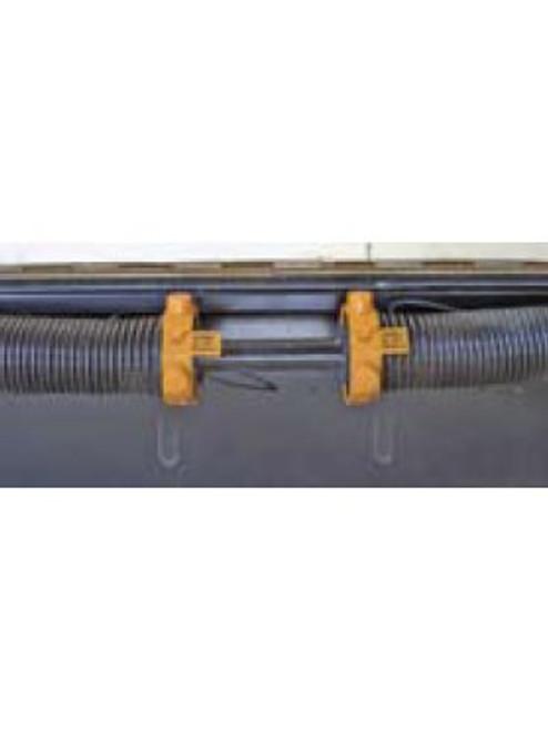 "ETRS81 --- Enclosed Trailer Ramp Spring - 81"" width"