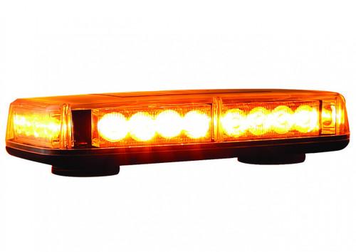 8891040 --- LED Mini Magnetic Light Bar - 24 Diodes