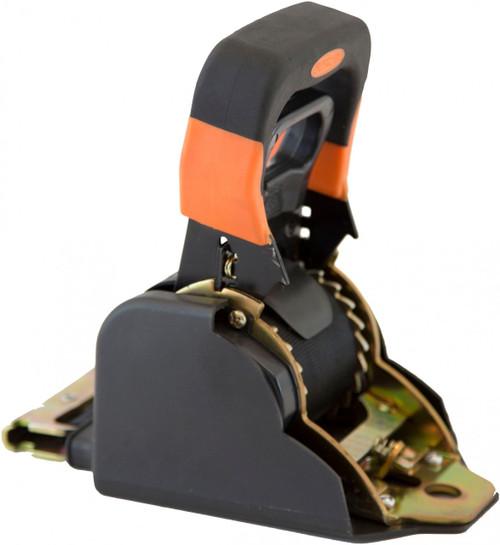 5480011 --- Retractable E-Track Ratchet Tie Down