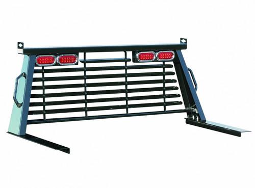 PUCP7500BA --- B&W Cab Protectors - Ford