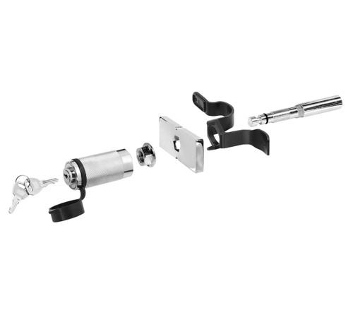 63100 --- Lock-Tite Anti-Rattle Receiver Lock