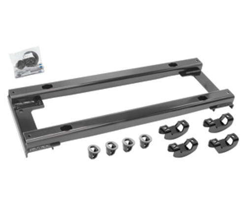 30852 --- Reese Elite Series 5th Wheel Hitch Rail Kit - 2010-2012 Dodge Ram