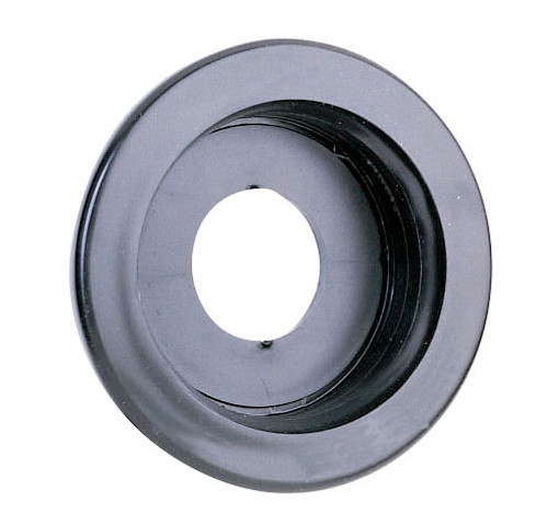 """142-18 --- Peterson 2-1/2"""" Round Replacement Recessed Mount Grommet"""