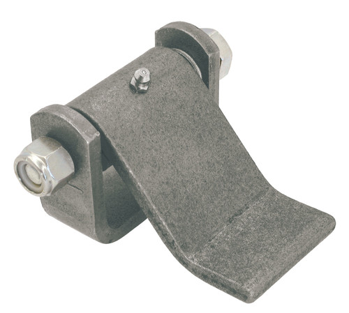 B2426FS --- Formed Hinge Strap with Grease Fitting
