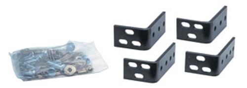 30439 --- Installation Kit for Fifth Wheel Rails - 10 Bolt Design