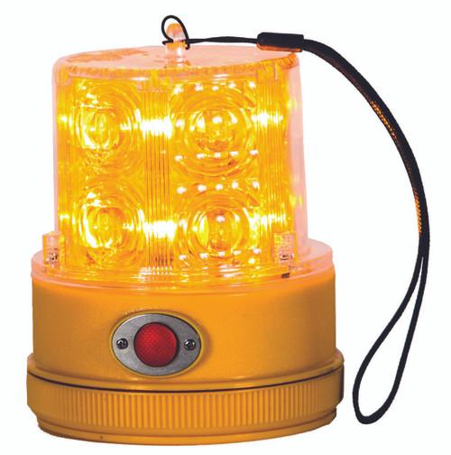 LEDSL475A --- LED Magnetic Portable Amber Beacon
