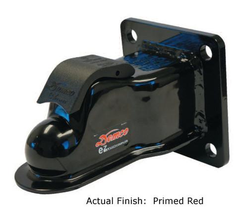 """15080-97 --- Demco Plate-Mount 2"""" Coupler - 10,000 lb Capacity - Primed"""