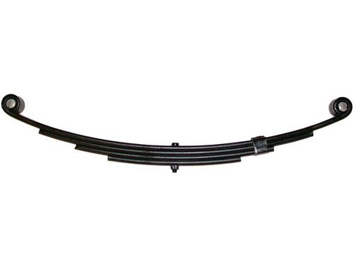 "SW5 --- Leaf Spring - 1-3/4"" Wide Double Eye - 5.8k per pair"