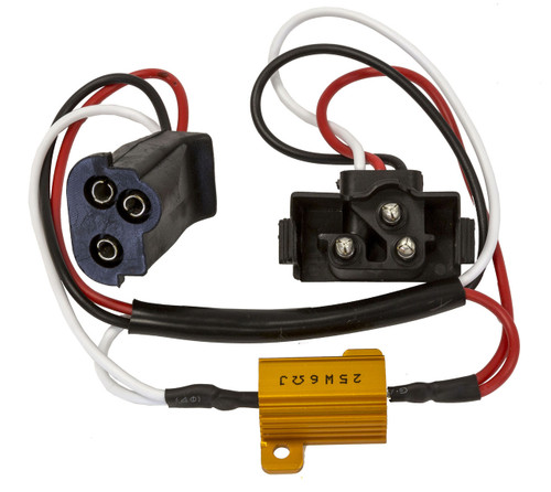 5621012 --- Weatherproof Flashing Delay Harness Plug-N-Play
