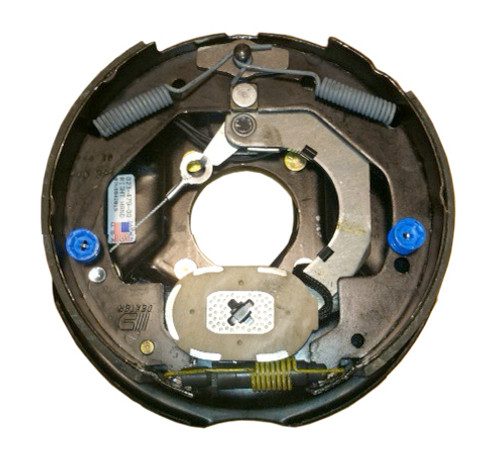 """23-479 --- 10"""" Electric Brake - Right Hand Assembly for Dexter D44 Axles - 4.4K"""