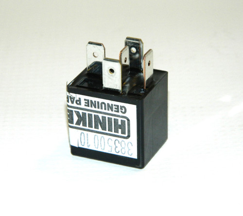 HN38350010 --- Hiniker Headlight / Accessory Relay