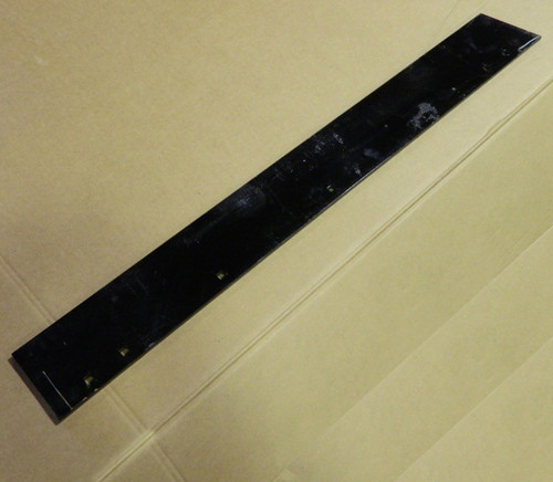 "HN25012421 --- Hiniker 1/2"" Cutting Edge - For 9.5' Wide Plow"