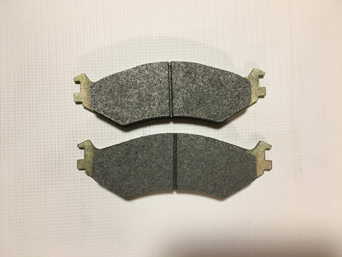 91-009 --- UFP by Dexter Disc Brake Pads - DB42