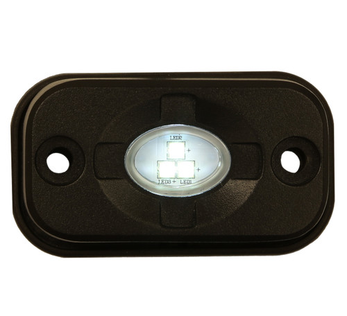 1492139 --- LED Floodlight - 3 Diodes