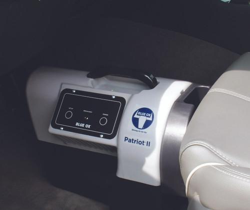 BRK2016 --- Blue Ox Patriot II Braking System