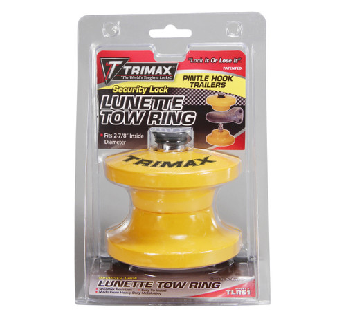 TRL278 --- Tow Ring Lock