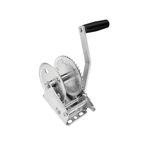 142200 --- Fulton Single Speed Winch - 1,500 lb Capacity