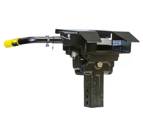 8550044 --- Demco RECON 21K Fifth Wheel Hitch with Rails