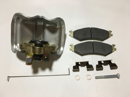 71-778-02 --- UFP by Dexter Disc Brake Caliper Assembly - Right Hand