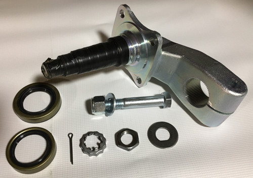 71-067 --- UFP by Dexter  Indexable Spindle 3.7k kit