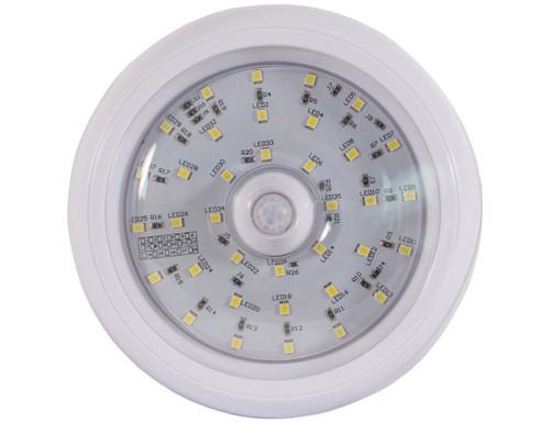 5625338 --- Interior Dome Light 12V with Motion Sensor