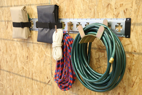 CS1749 --- Hose and Cord Holder for X-Track/E-Track Systems