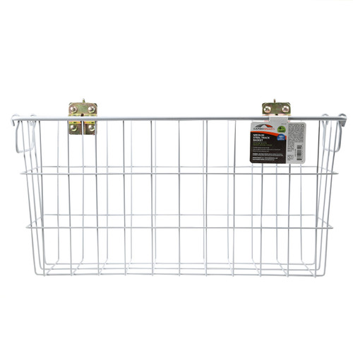 CS1719 --- Medium Steel Basket for  X-Track/E-Track Systems