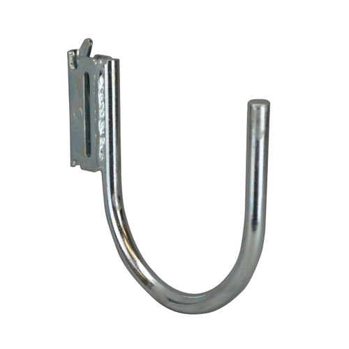 "CS1706 --- Large ""J"" Hook for X-Track/E-Track Systems"