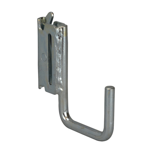 CS1704 --- Small Square Hook for X-Track/E-Track Systems