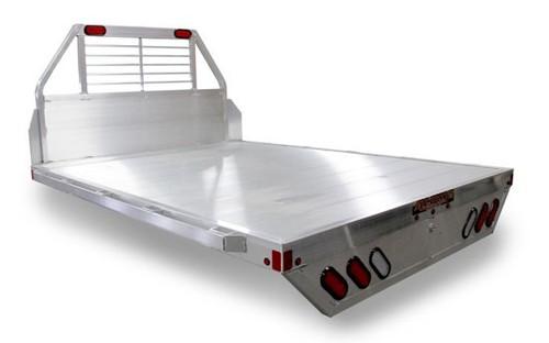Al81087 Aluma Truck Bed 81 Quot X 87 Quot Croft Trailer Supply
