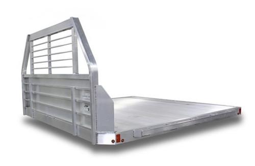 """AL81106 --- Aluma Truck Bed - 81"""" X 106"""""""