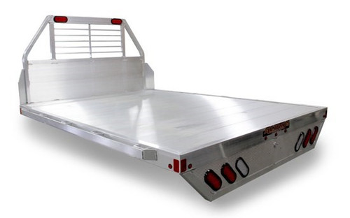 """AL96115 --- Aluma Truck Bed - 96"""" X 115"""""""