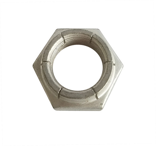 6-183 --- Nev-R-Lube Spindle Nut 1""