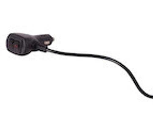8891110 ---  Hexagonal Low Profile LED Mini Magnetic Light Bar - 48 Diodes