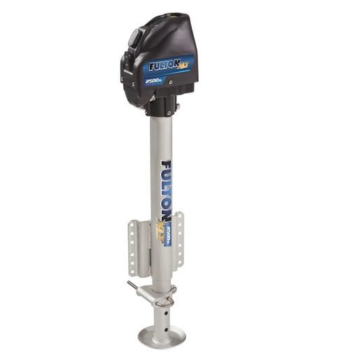 141401 --- Fulton Marine Power Jack - 2,500 lb Capacity