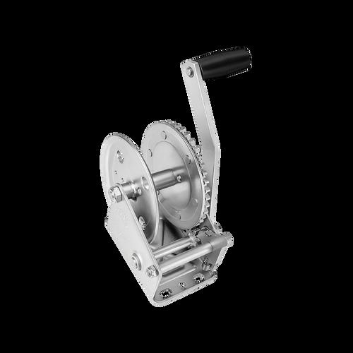 04620X --- Dutton Single Speed Winch - 1,400 lb Capacity