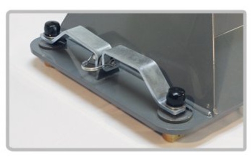 BW3705 --- B&W Companion OEM Chevy 5th Wheel RV Hitch - 25k