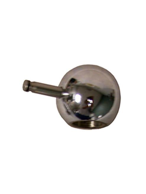 """CB300 --- Convert-A-Ball, 1-7/8"""" Nickel Hitch Ball"""