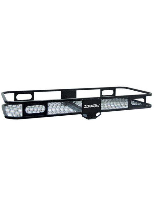 "40100 --- Rambler Railed Cargo Carrier with 24""x 60"" Cargo Platform"